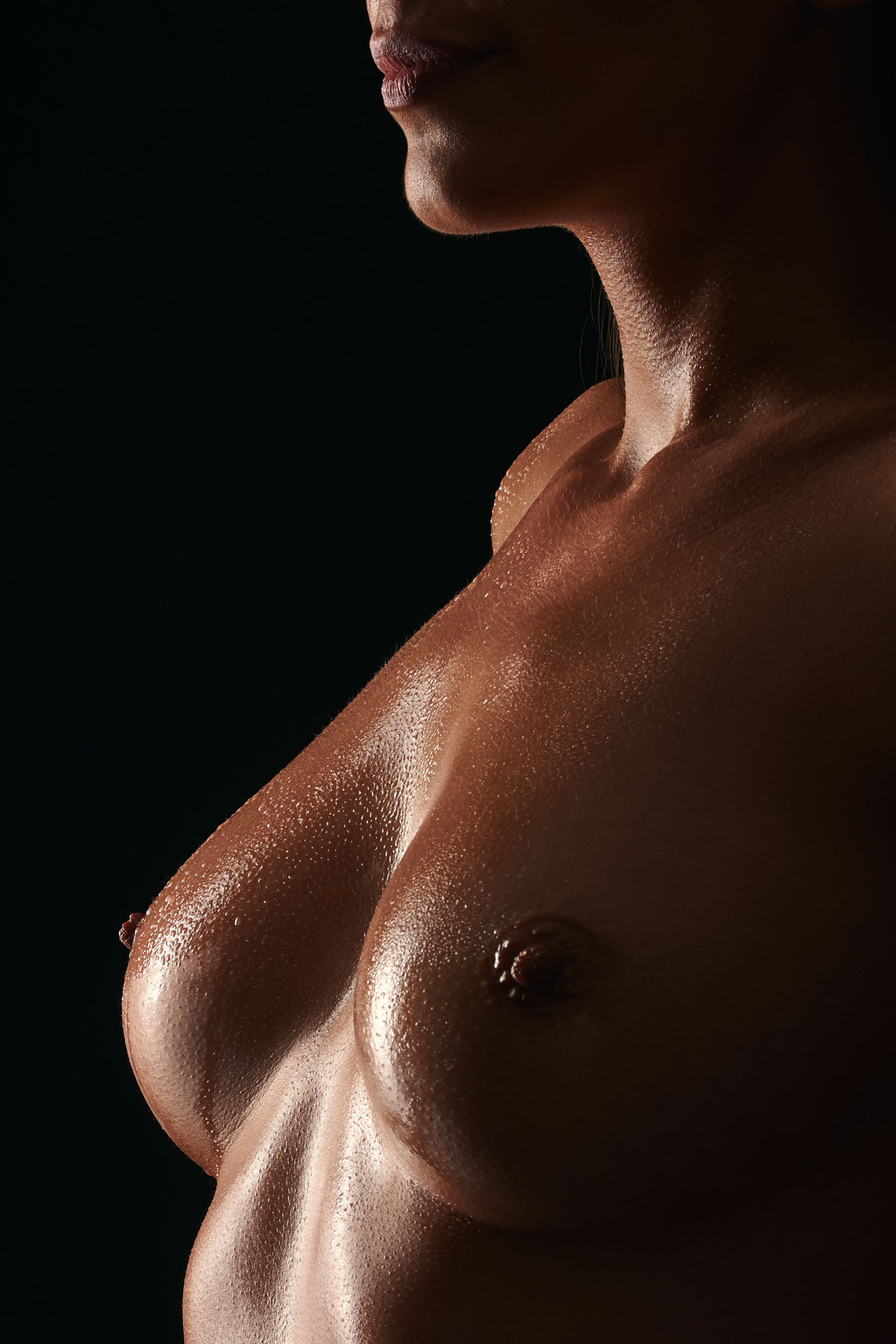 art-breast-colour-nude